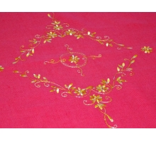 Tablecloth Barbara 140х140