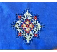 Souvenir napkin Middle Lace