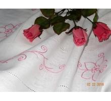 Tablecloth Spring 140х140