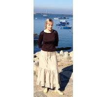 Skirt Prairie Lace