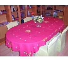 Tablecloth Katunki Branch 220х140