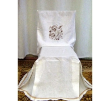 Chair cover Field 100х70х74