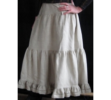Skirt Gypsy Lace