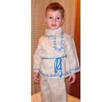 Рубашка Детская Модель 4Б