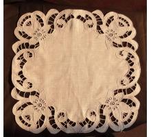 Souvenir napkin Corner 40х40