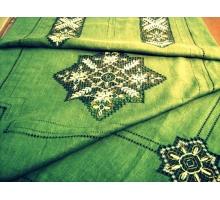 Tablecloth Deputy's 250х140