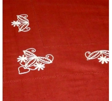 Tablecloth Mordovian 180х140