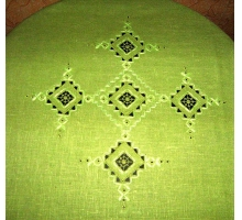 Tablecloth Aethereal 140х140