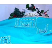 Tablecloth Aethereal Plus 220х140