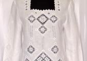 Блуза Катунская-Нарядная