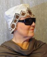 Linen hats