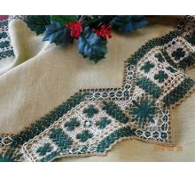 Tablecloth Romantic