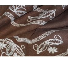 Tablecloth Mordovian Border 180х140