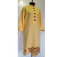 Dress-khrizantema