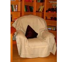 Chair cover Dacha 140х140
