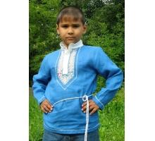 Shirt Kids' model 2