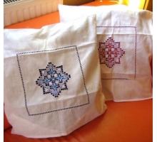 Pillowcase Middle Lace 50х50