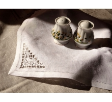 Souvenir napkin Corner 32х32