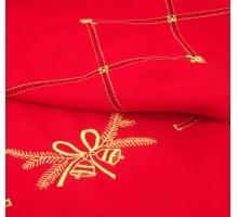 Tablecloth Christmas 180х140
