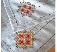 Tablecloth Stylish 140х140