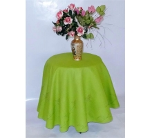 Tablecloth Tulips 145